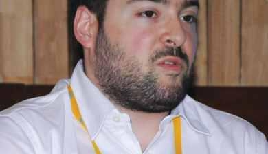 José Miguel Parrella, CTO, Microsoft
