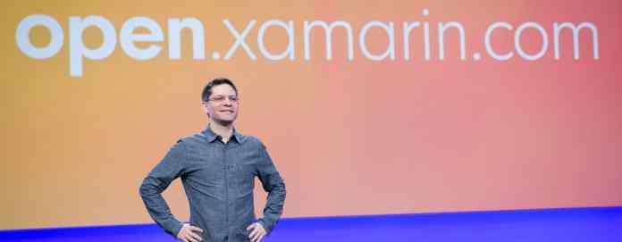 Open Source Xamarin