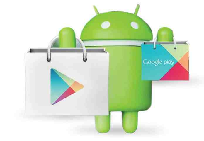 App Inventor Google Play Store