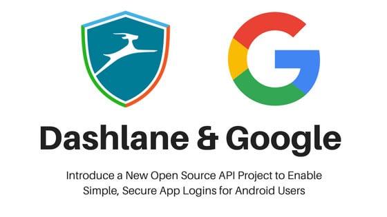 Google open Yolo password management API project