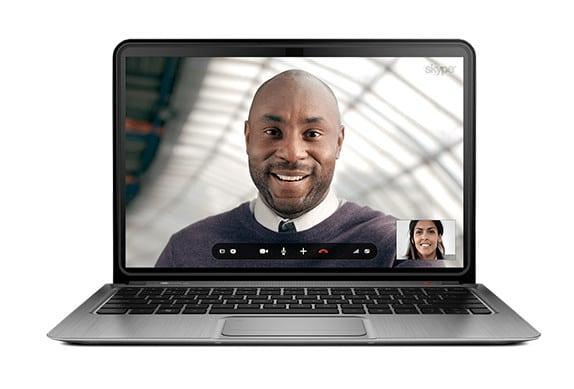 Skype Linux Alpha