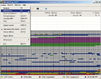 Figure 4 Graphical interface