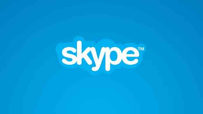Skype on Linux beta version