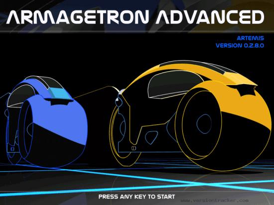 Armagetron Advanced