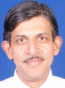 Shirish Patwardhan, CTO and chief architect, KPIT Cummins