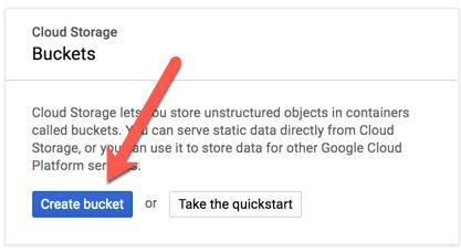 Receiving and Storing Sensor Data with Google Cloud Dataflow