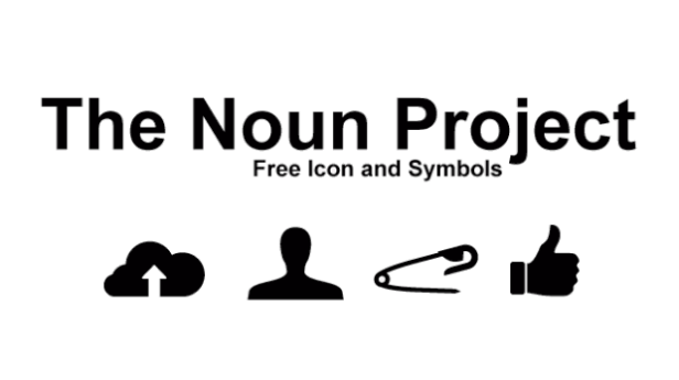 Image result for the noun project