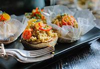 Gluten-Free Dining - Restaurants & Menus