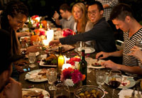 Find Orlando Private Dining Venues