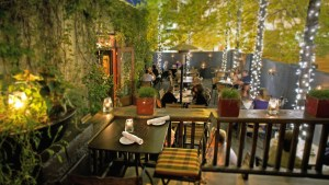 OpenTable 2015 Top 100 Patio Dining Restaurants In Canada