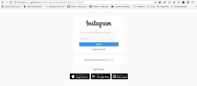 hack instagram account