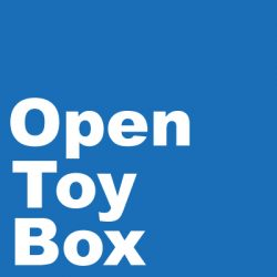 Open Toy Box