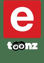 eToonz logo