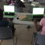 Kids programming in python
