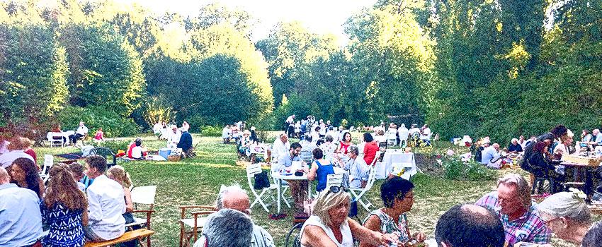 picnics 2018