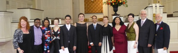 scholarship competition 2017 contestants, opera guild for atlanta, young singers