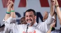"""Caro Operai Contro, 48 caporioni leghisti con 54 capi d'imputazione per appropriazione indebita di 250 mila euro. Ancora una volta i capi nazipadani della Lega Nord presi con le mani nella marmellata. I ducetti xenofobi e razziasti che dal palco del """"pratone"""" di Pontida, annunciavano l'assalto a Roma ladrona, si sono ancora confermati degni inquilini di quest'ultima, metastasi sul territorio comprese. Salvini segretario della Lega, attratto dalle sirene del nazifascismo, liquida Tosi, calpesta lo stesso regolamento della Lega, per cavalcare la speranza di una nuova vecchia destra, coalizzata intorno alla Lega. Da sempre la politica della Lega Nord è […]"""