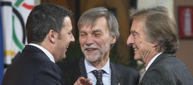 Caro Operai Contro, vi ricordate quando Renzi sbraitava dicendo che avrebbe fatto un unico contratto di lavoro e abolito tutti i contratti atipici? Ieri la grande rivelazione del ministro dei negrieri Poletti, dice in pratica che l'articolo 18 è stato abolito, e la contropartita dell'abolizione dei contratti atipici era solo un bluff. Poletti ha confermato che restano tutti i contratti atipici, meno uno: invece di 46 ne restano 45. Ma il decreto Poletti peggiora ulteriormente la situazione, perché nei contratti a tempo determinato, rinnovabili fino a 36 mesi, alle aziende non verrà chiesta alcuna causale sul perché non assumano […]