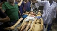 Redazione di operai contro, durante l'ultimo massacro di palestinesi, perpetrato dallo stato terrorista Israeliano, le vittime palestinesi in 50 giorni sono state più di 2000 e oltre 11 mila i feriti. Dei 2000 morti più del 50% erano bambini e bambine. I bombardieri israeliani colpivano ogni essere vivente: moschee, scuole, rifugi dell'ONU Nessun maiale della stampa occidentale ha denunciato questo crimine contro l'umanità I morti erano bambini e donne mussulmane Un lettore  Facebook Comments