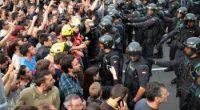 COMUNICATO DEL PARTITO OPERAIO Il parlamento catalano ha votato per l'indipendenza della Catalogna. La grande borghesia europea gli è saltata addosso. Dalla Germania al governo italiano le voci di condanna sono unanimi. Nessuna piccola nazione o popolo che è oppresso, può autodeterminare la propria indipendenza, per i padroni del mondo bisogna sottostare alle condizioni dello Stato oppressore, senza potersi separare e costituirsi in nazione indipendente. I grandi padroni di Spagna sono capaci di scatenare una guerra civile piuttosto che perdere il controllo diretto della ricca Catalogna. La grande borghesia che vive in Catalogna, per nessuna ragione vuole separarsi dai […]