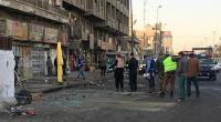 Redazione di Operai Contro, dopo la carneficina di Mosul compiuta dagli USA, dal loro governo di Bagdad, dai mercenari curdi, le dichiarazioni sulla guerra finita si sono sprecate. Era una frottola L'Iraq, si presenta come una sorta di moderno Stato feudale, in cui porzioni di territorio sono controllate e governate da nuovi poteri emergenti, gruppi militari, miliziani e capi locali. Si aggrava a 38 morti e oltre cento feriti il bilancio del duplice attentato compiuto a Baghdad, secondo quanto riferiscono media panarabi che citano fonti del ministero degli interni iracheno. In precedenza si era riferito di 25 uccisi e […]