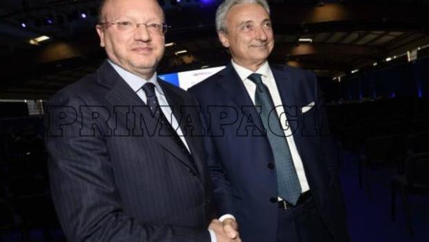 Il sindaco di Brescia lo ha dichiarato in un'intervista al Fatto Quotidiano di martedì 17 Marzo. La verità si fa strada faticosamente.