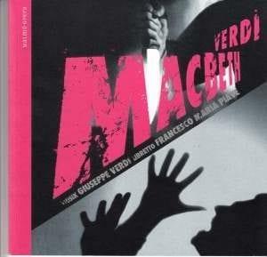 Macbeth på Malmö-operan