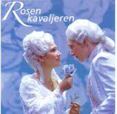Rosenkavaljeren premiär på Malmö opera
