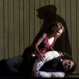 Flickan från Västern på Kungliga Operan