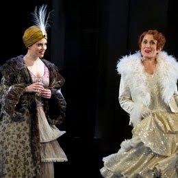 Läderlappen på Kungliga Operan