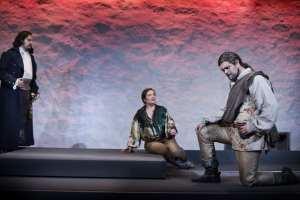Enrico di Borgogna premiär i Vadstena