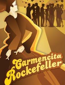 Carmencita Rockefeller -Helsingborgs stadsteater