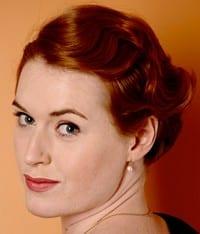 Cornelia Beskow - sopran