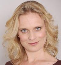 Ingela Bohlin internationellt verksam sopran