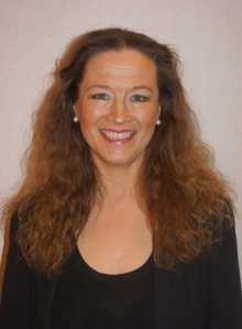 Lena Hellström - Färnlöf sopran och sångpedagog