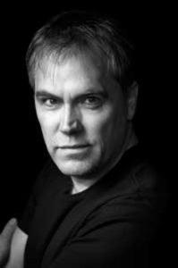 Klas Hedlund tenor på Kungliga Operan