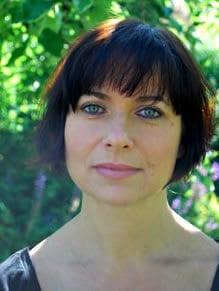 Stina Lindberg - sopran