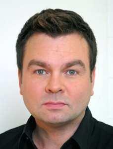 Pär Lindskog svensk tenor