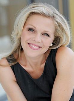 Miah Persson – sopran