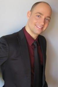 Leif Aruhn - Solén - tenor