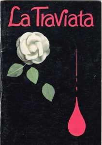 La Traviata at Royal Opera in Stockholm - synopsis