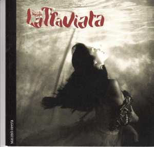 La Traviata på Malmö Opera Musikteater - synopsis