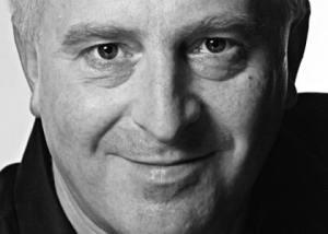 Giancarlo Andretta dirigent på GöteborgsOperan