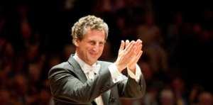 Giordano Bellincampi dirigent med uppdrag i världen