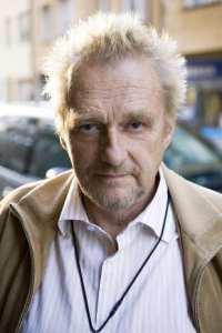 Claes Fellbom regissör på Folkoperan