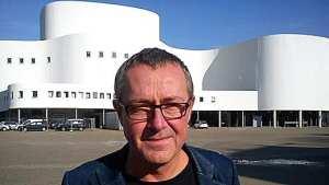 Staffan Valdemar Holm konstnärligt team