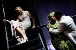 Boesmans Julie på Malmö Opera - synopsis