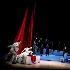 La sonnambula på Malmö Opera - och Musikteater - synopsis