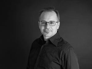 Eric Lavoipierre medlem i Malmö Operakör - baryton