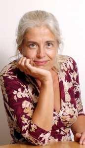 Elisabet Ljungar regissör och musikchef NorrlandsOperan